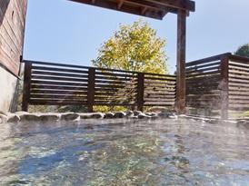 美人の湯とつみくさ料理の宿 真沢の森(温泉宿泊施設)
