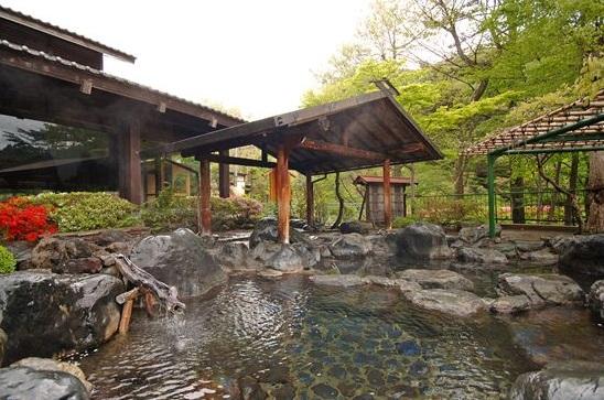源泉豊富 豆腐懐石 猿ヶ京ホテル
