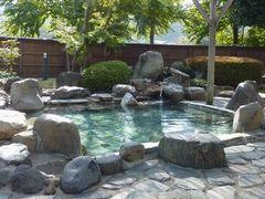 遊神の湯 遊神館